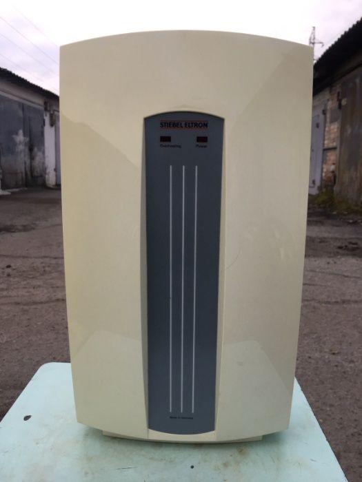 Проточный водонагреватель Киев - изображение 1