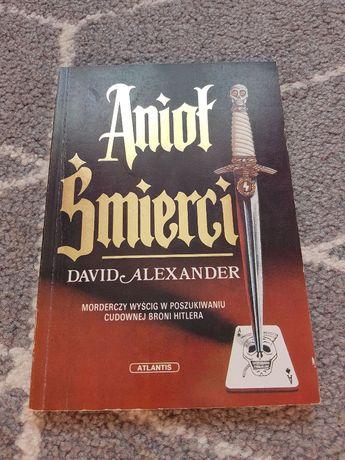 Anioł śmierci David Aleksander