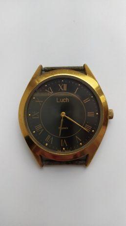 часы луч мужские наручные