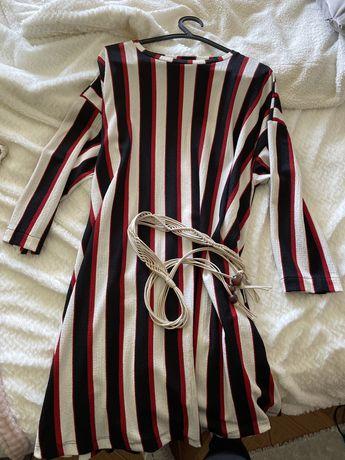 Tunica/ vestido colorido
