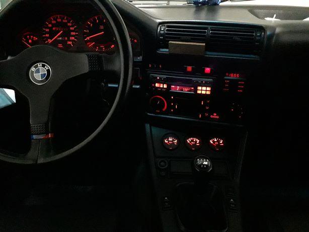 Radio ALPINE TDM 7544R + CX CD's BMW E30