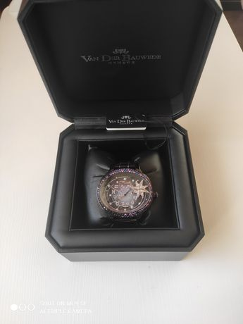 Наручные часы Van Der Bauwede Швейцария