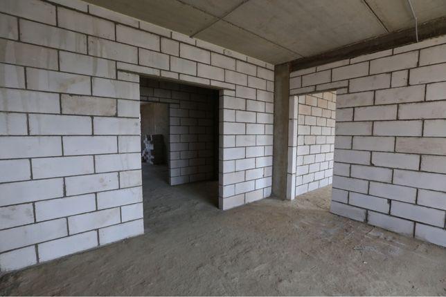Перепланировка. Качественная кладка стен. Строительство. Газоблок, кир
