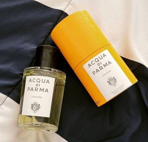 Нишевый мужской парфюм Acqua di Parma Colonia. В наличии.