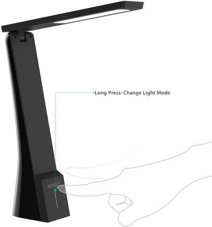Lampa biurkowa Aukey LT-ST5