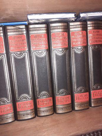 Grande Enciclopédia Portuguesa Brasileira