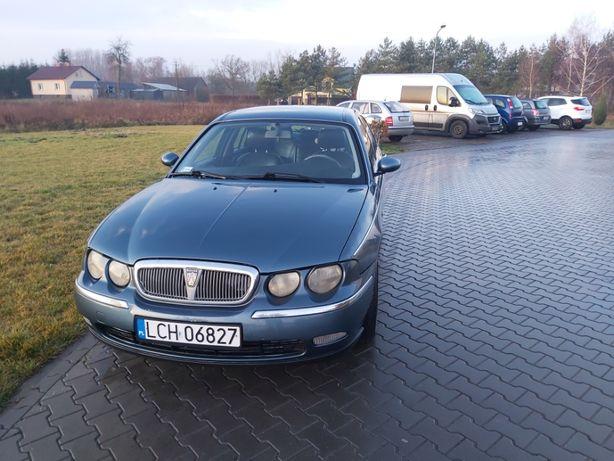 Rover75 2.0CDT