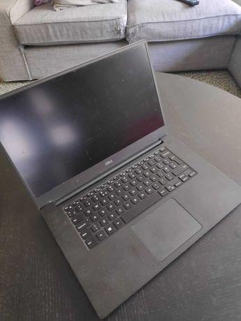 Dell XPS 15 9550 (para peças)