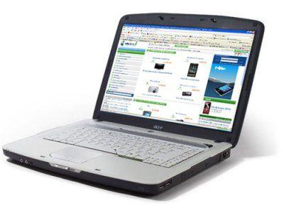 Продам ноутбук ACER Aspire 5220 по запчастям