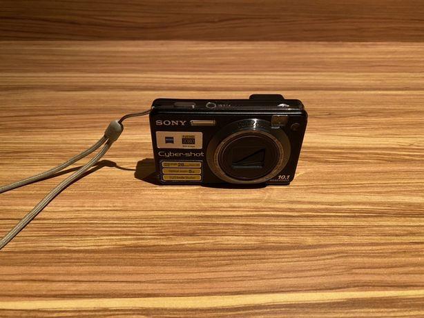 Aparat Sony Cyber-shot 10.1