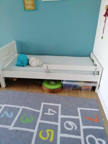 2 szt Łóżko dla dziecka Ikea