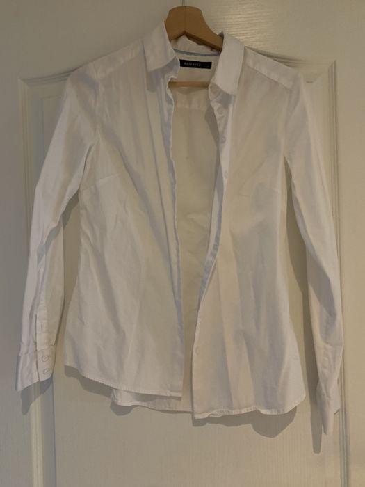 Koszula biała Reserved 36 Nowa Iwiczna - image 1