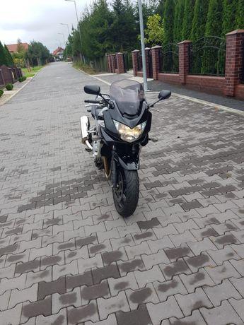Sprzedam motocykl Suzuki Bandit 1250