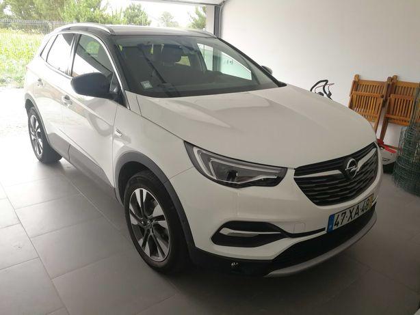 Opel Grandland X Innovation 1.2T 130cv