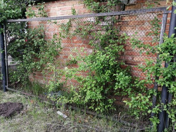 Забор секции сетка 1,5*3 м.
