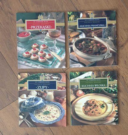 Książki kulinarne 5,00