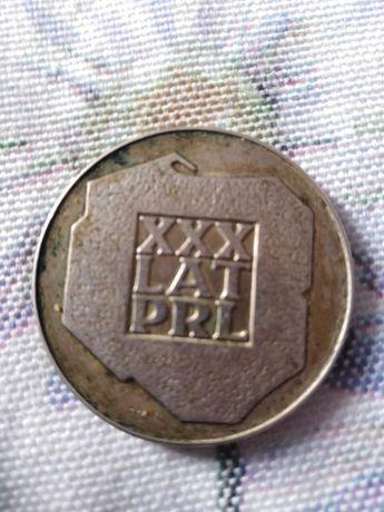 Stara moneta 200 zł