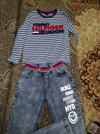 Разная одежда на мальчика