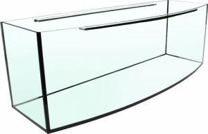 Akwarium 150x50x50 owal 350 litrów 10mm