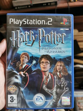 Harry Potter ps2 playstation