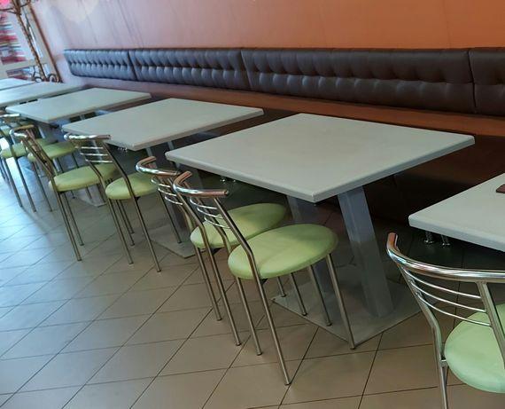 В зв'язку з закриттям ресторану,   продам столи!