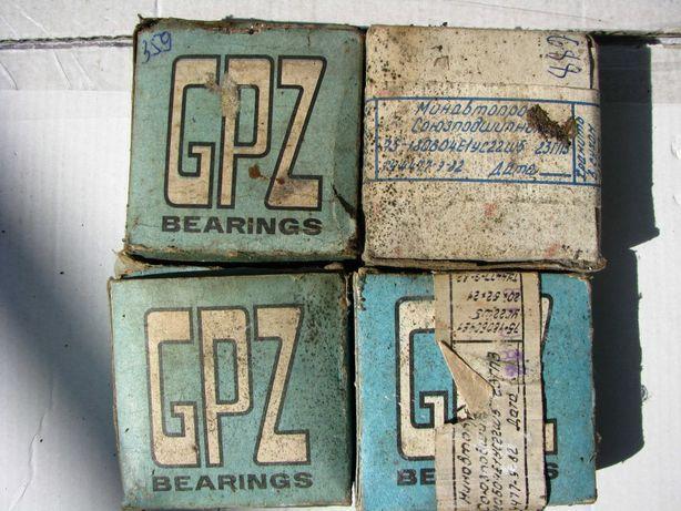Подшипник новый Подшипники новые разные модели 23ГПЗ СССР