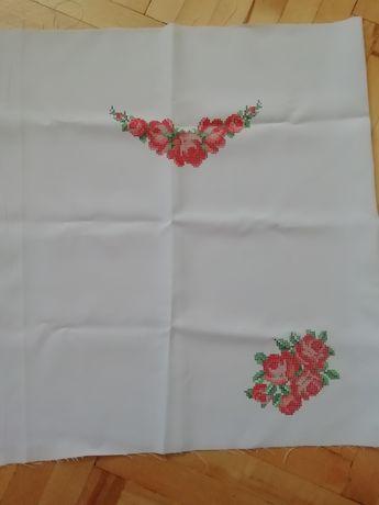 Заготовка/схема для вишивки бісером платтячка
