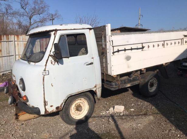 УАЗ 452д