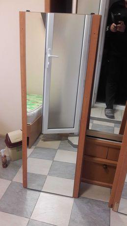 Продам зеркала на основании из ламинированного ДСП.