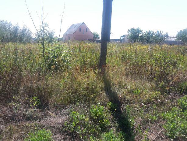Продам земельну ділянку 12сот район ГРЛ не дорого.