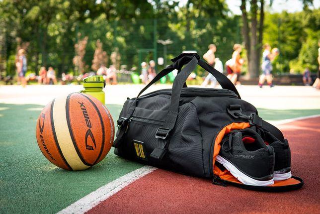 Спортивная сумка IRONSMITH TR-2 с отделом для обуви рюкзак