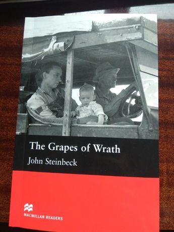 The Grapes of Wrath Macmillan Readers B2