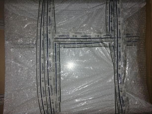 Уплотнительная резина морозильной камеры в сборе с Дверью хол. Indesit
