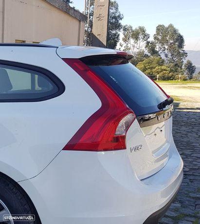 Farolim Tras Esquerdo Volvo V60 2012