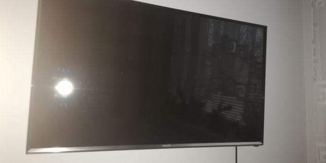 Telewizor Samsung 32 Smart uszkodzony