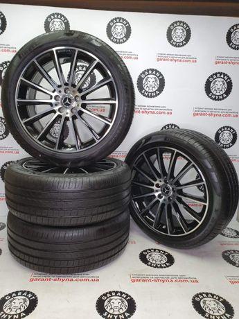 Новые оригинальные диски Mercedes GLC AMG R20 GLK AMG