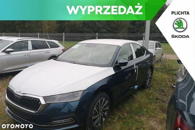 Škoda Octavia Iv Style 2.0 Tdi Kessy Full Z Alarmem + Kessy Full