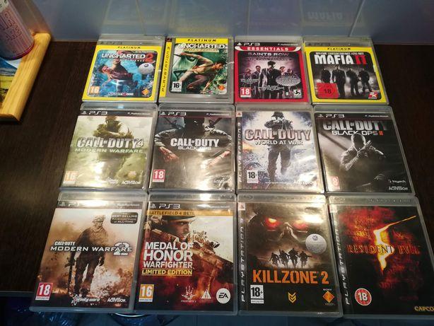 Jogos ps3 Playstation3