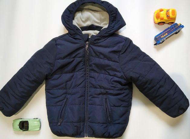 Куртка зима LC Waikiki 2-3 года