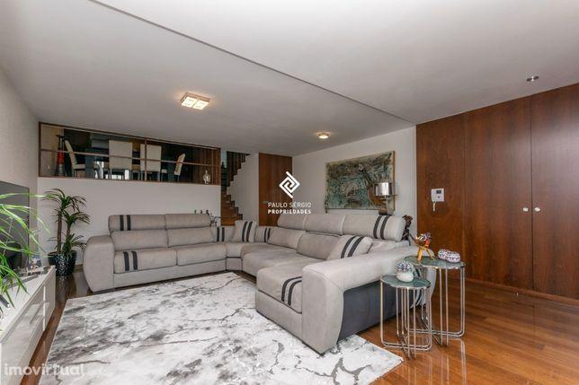 Apartamento T3 Duplex Areosa - Porto!!