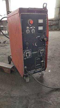 Продам сварочный полуавтомат ПДГ 351
