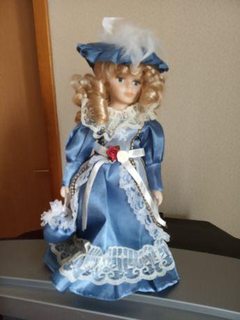 Лялька колекційна