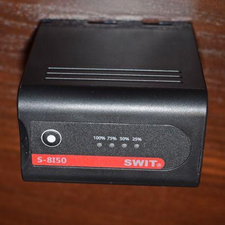 bateria SSL-JVC50P Zestaw zasilajacy SWIT do JVC