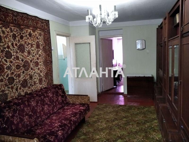 В продаже 2-комнатная квартира на ХБК Херсон - изображение 1