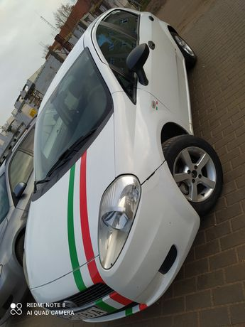 Fiat Grande Punto Aktualne OC, PT