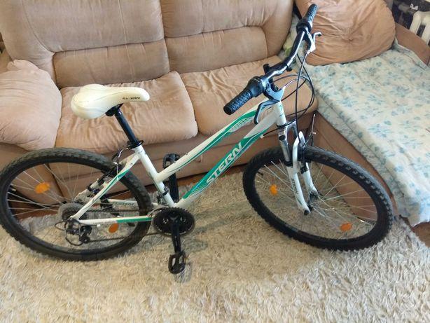 Велосипед подростковый женский 26 Stern