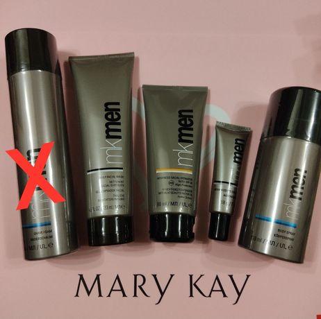 LIQUIDAÇÃO DE STOCK Mary Kay - Conjunto MK Men