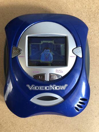 Видео плеер 2004 HASBRO VIDEO