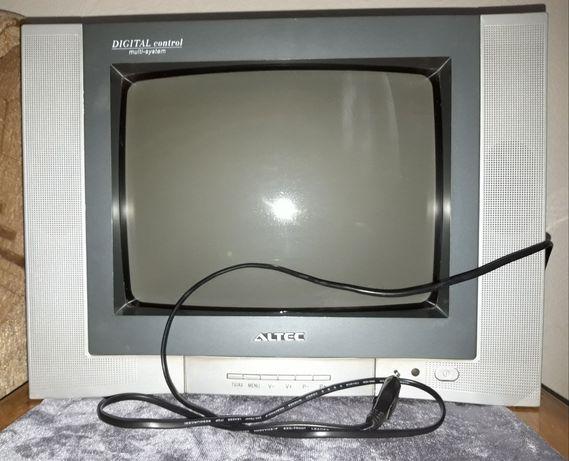 """Продам телевизор Altec 14"""""""