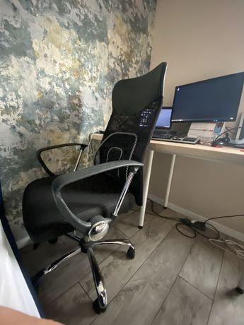 Fotel biurowy stan bardzo dobry